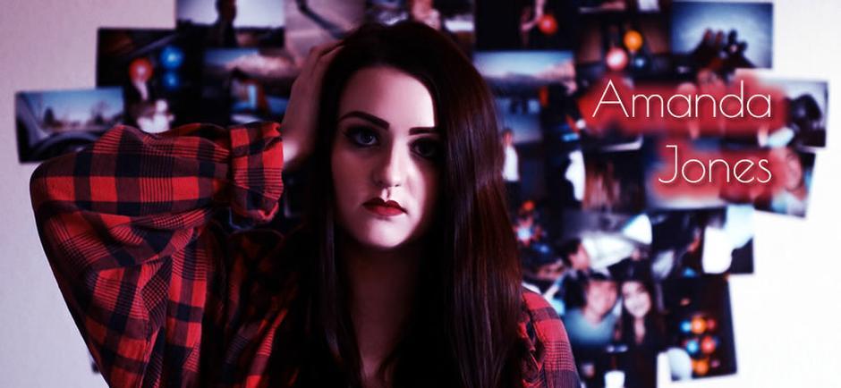 Conversations with Missy: Amanda Jones