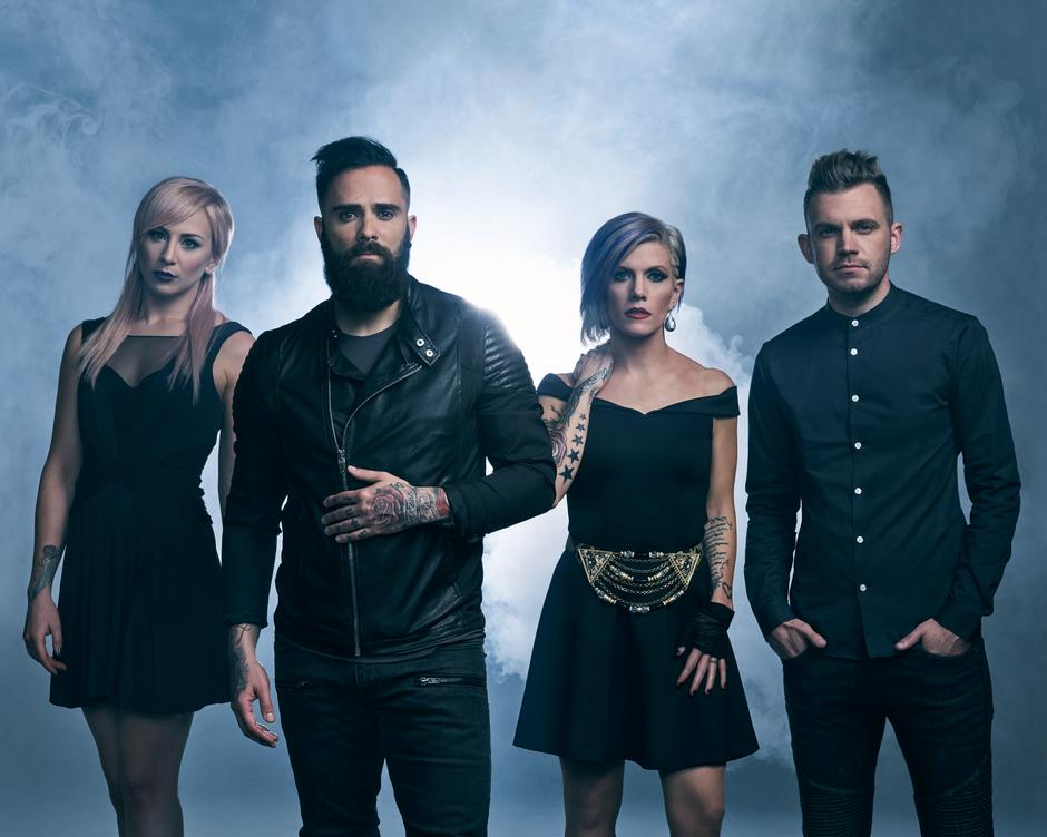 B-Mac Chat with John Cooper of Skillet
