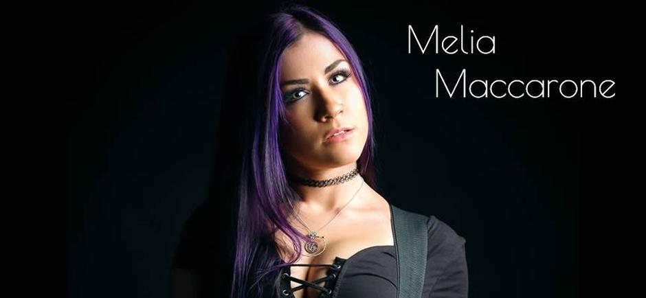 Interview with Rock Vixen Melia Maccarone