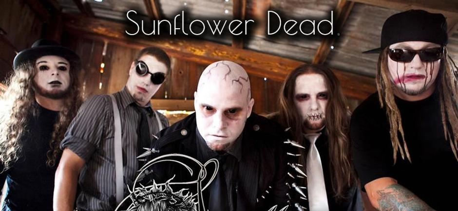 It's Time to Get Weird with Sunflower Dead