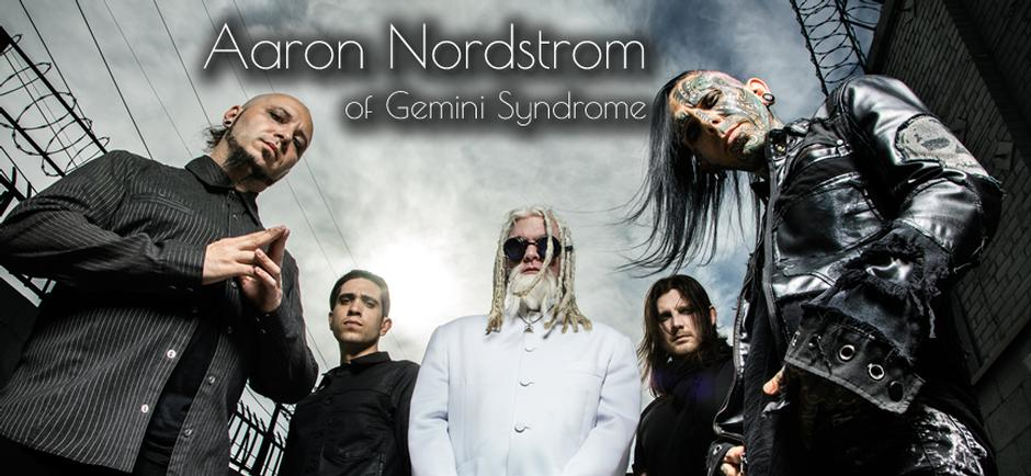 B-Mac Chat with Aaron Nordstrom of Gemini Syndrome