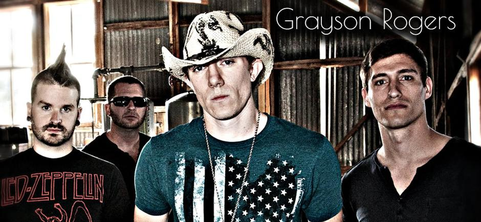 Conversations with Missy: Grayson Rogers
