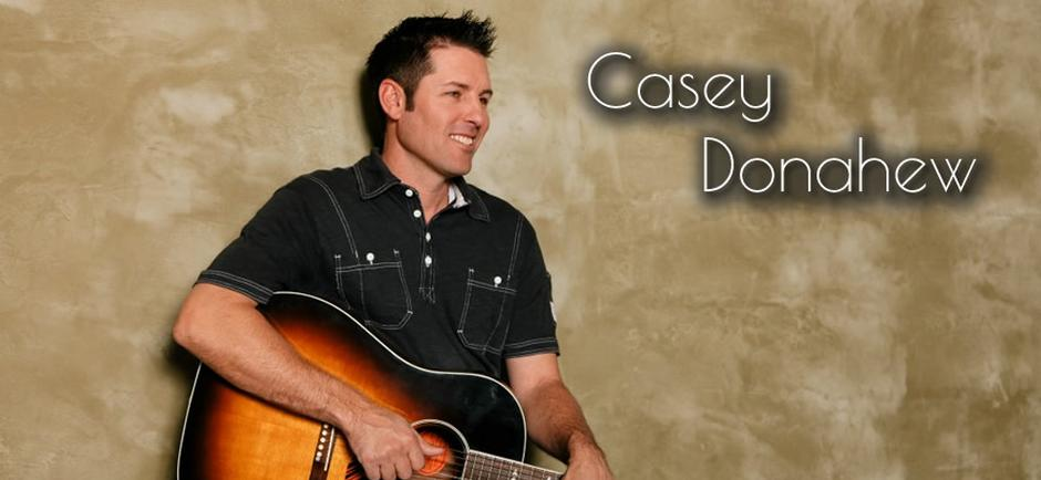 Conversations with Missy: Casey Donahew