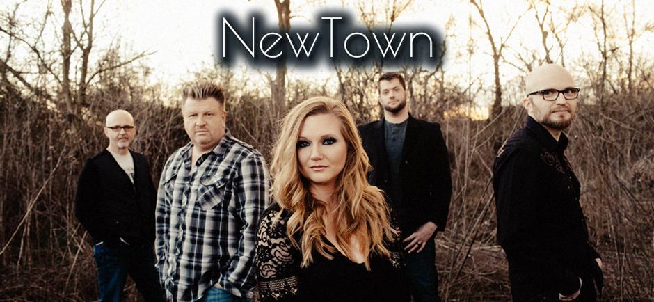 NewTown's Harlan Road Album Review