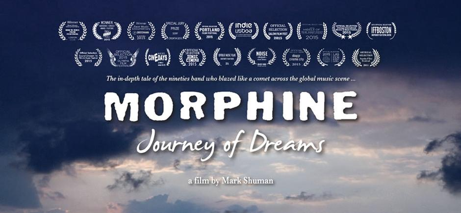 Journey of Dreams will have you addicted to Morphine