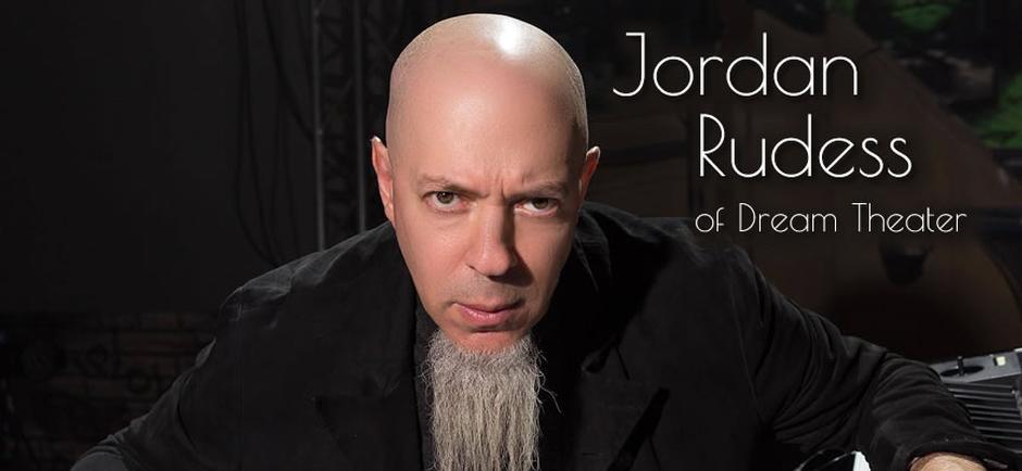 B-Mac Chat with Jordan Rudess of Dream Theater