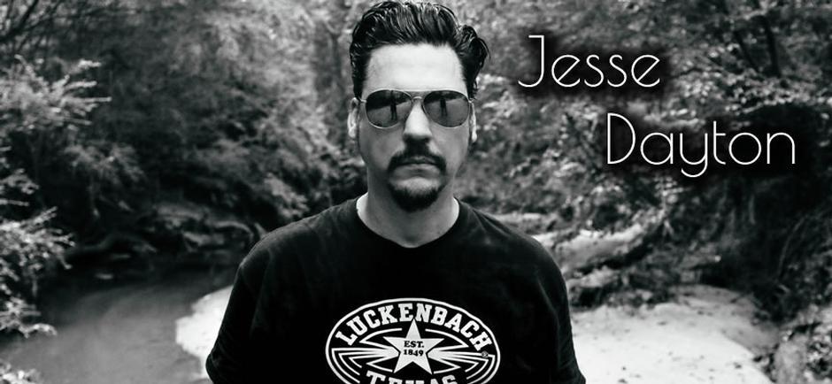 Conversations with Missy: Jesse Dayton
