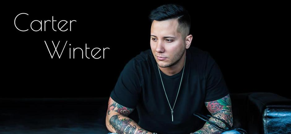Carter Winter takes over Tin Roof in Louisville, Kentucky