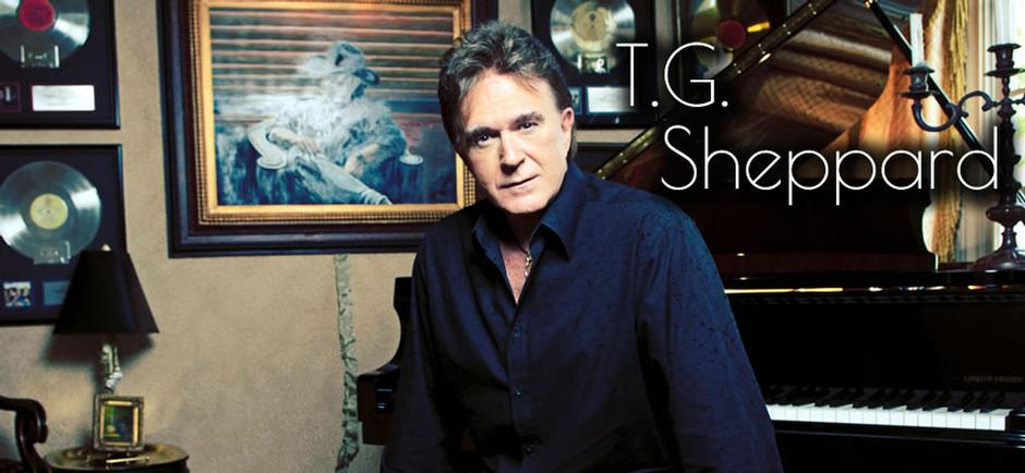 Conversations with Missy: T.G. Sheppard