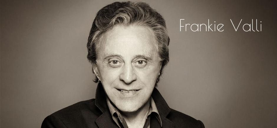 Oh What a Night with Frankie Valli and the Four Seasons