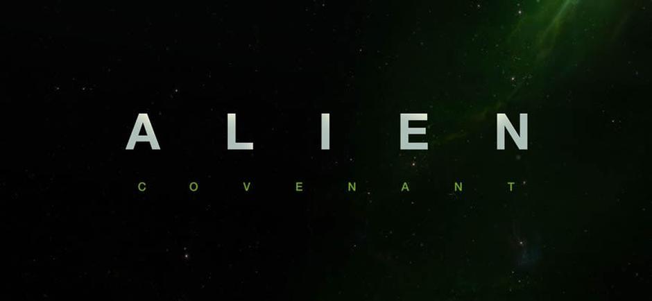 Alien: Covenant - A Preview