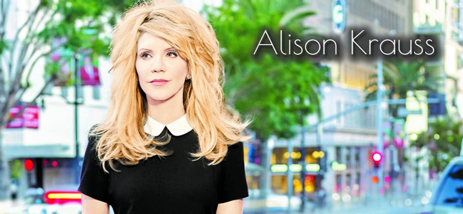 Press Release: Alison Krauss to Release Her Capitol Records Debut Album