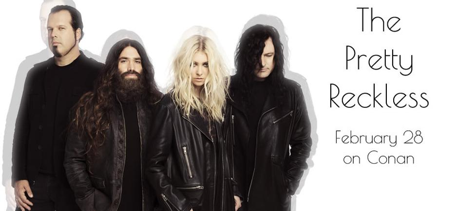 The Pretty Reckless Who You Selling For