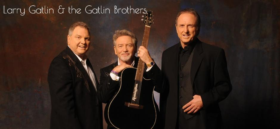 Press Release: Larry Gatlin & The Gatlin Brothers to Salute  Kenny Rogers at 2017 Texas Medal of Arts Awards