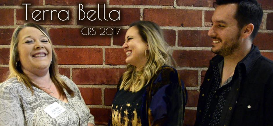 Beyond With Music With Laura: Terra Bella at CRS