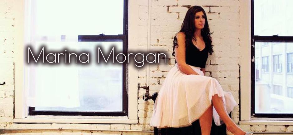 Conversations with Missy: Marina Morgan