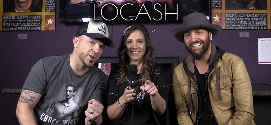 Conversations with Missy: LOCASH