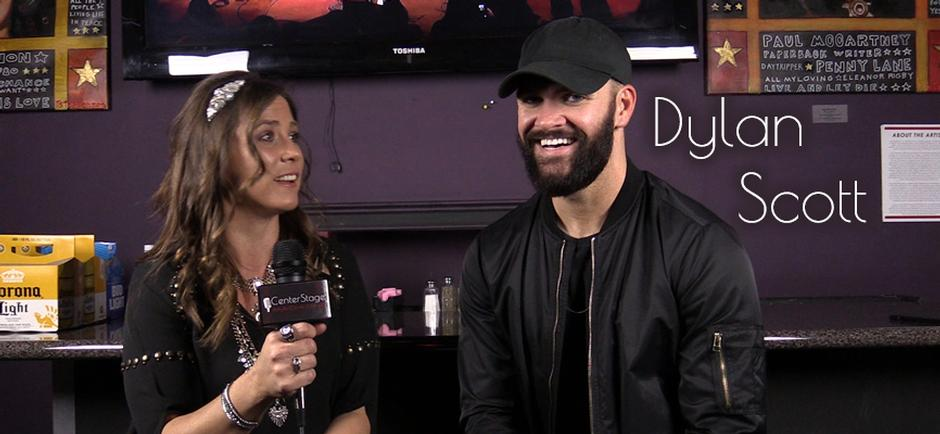 Conversations with Missy: Dylan Scott