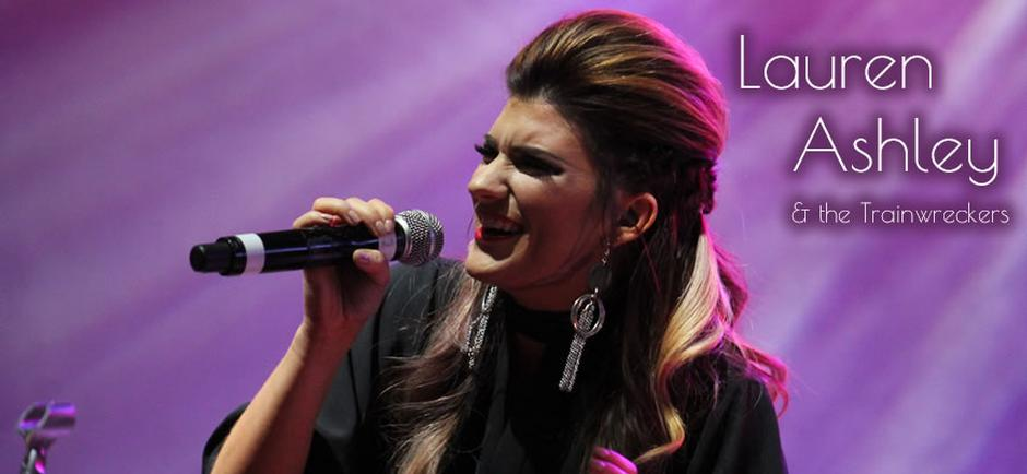 Charissa takes over the Wildhorse Saloon New Nashville Series: Lauren Ashley