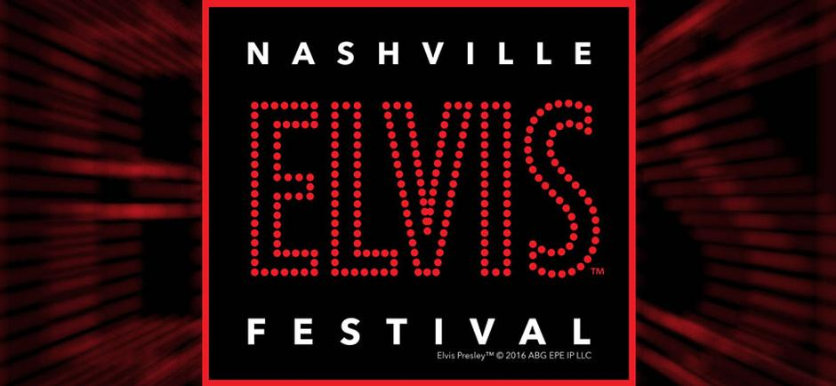 Press Release: Elvis® Fans from Around the World are Headed to Nashville for 4-Day Celebration of the King of Rock and Roll