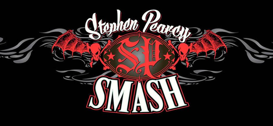 Stephen Pearcy: SMASH Album Review