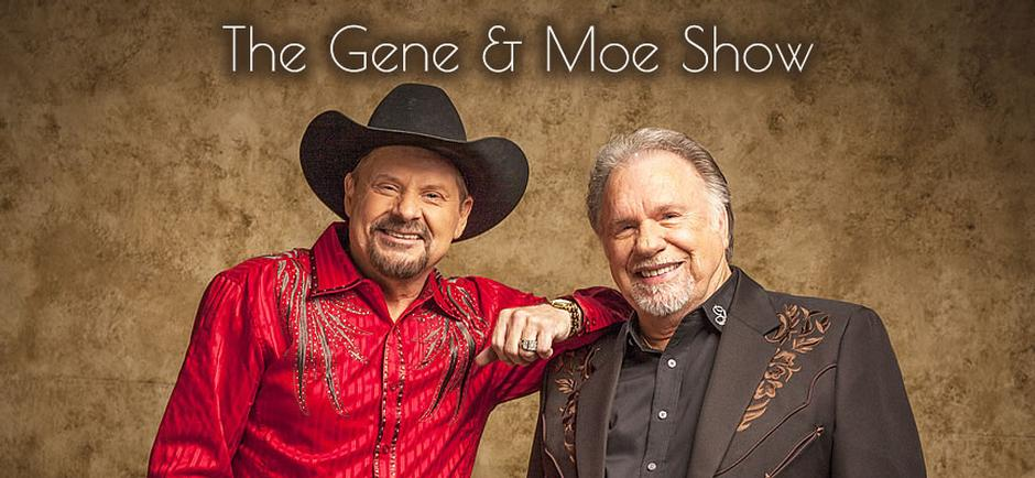 Press Release: Gene Watson and Moe Bandy announce