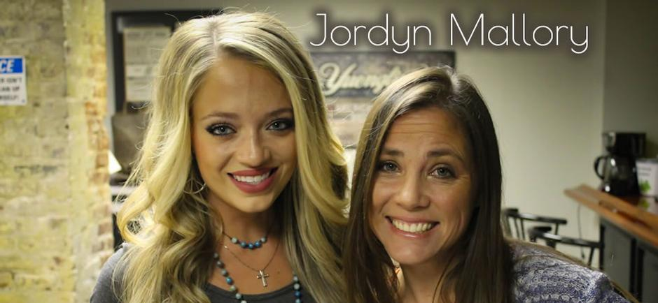 Conversations with Missy: Jordyn Mallory
