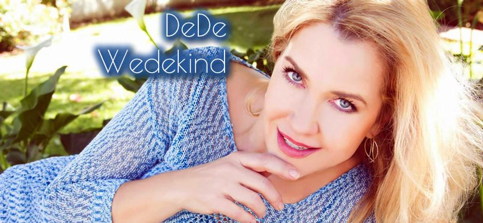 Conversations with Missy: DeDe Wedekind