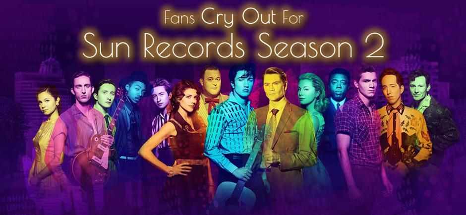 Fans Cry Out for Sun Records Season 2