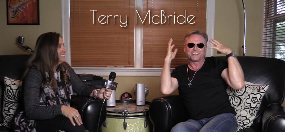 Conversations with Missy: Terry McBride
