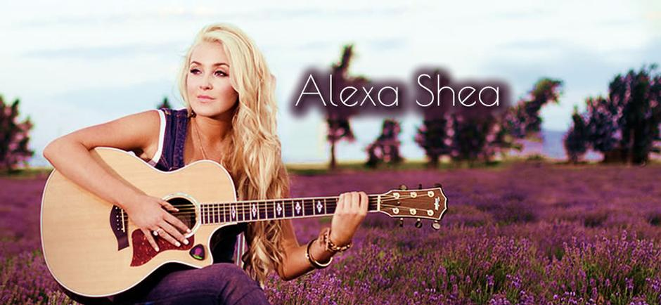 Alexa Shea Releases First Solo Project