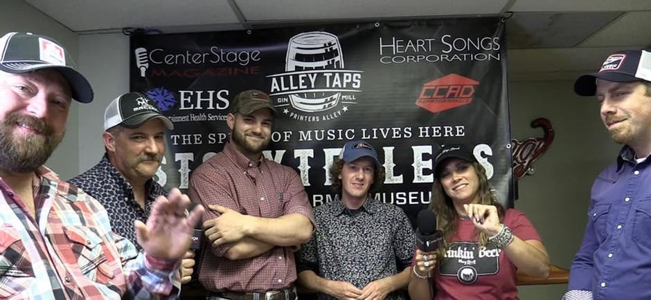 Tap Into Indie: Justin Kemp Band