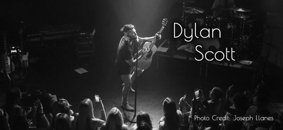 Press Release: Dylan Scott Earns RIAA Gold Certification As Current Top 10 Smash,