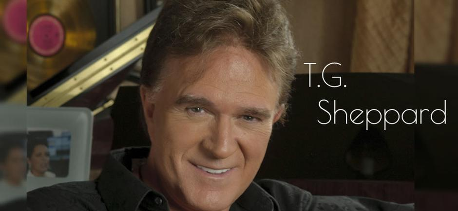 "Press Release: Country Legend T.G. Sheppard Extends ""Party Time Tour"" With Additional Summer Dates Added"