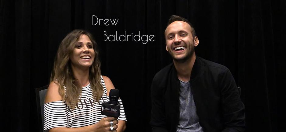Conversations with Missy: Drew Baldridge