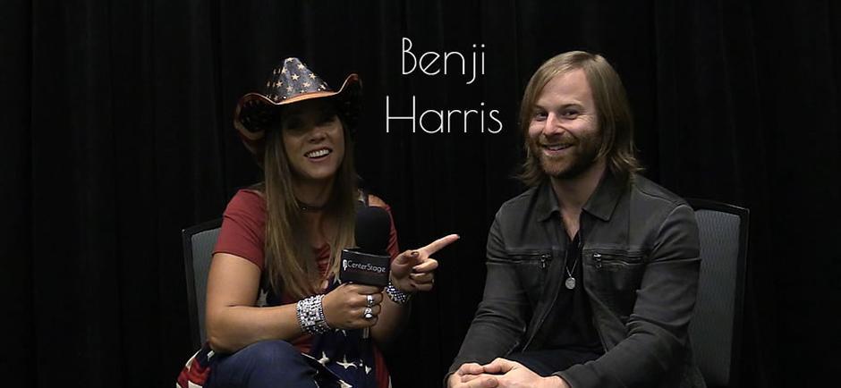 Conversations with Missy: Benji Harris