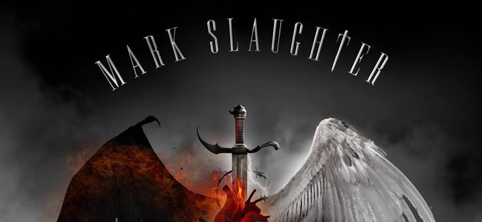Mark Slaughter Album Review 'Halfway There'