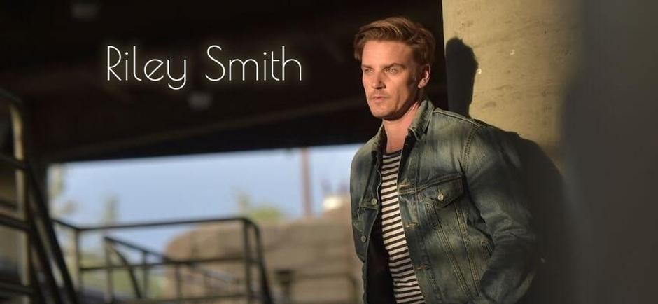 Conversations with Missy: Riley Smith