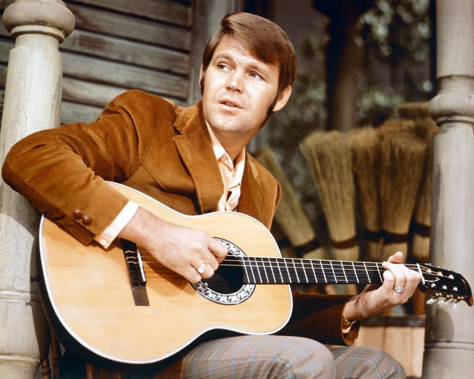 Press Release: Country Music World Reacts To The Passing Of Glen Campbell