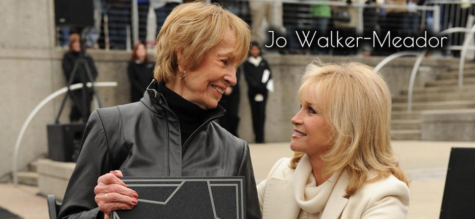 Press Release: COUNTRY MUSIC INDUSTRY REMEMBERS JO WALKER-MEADOR