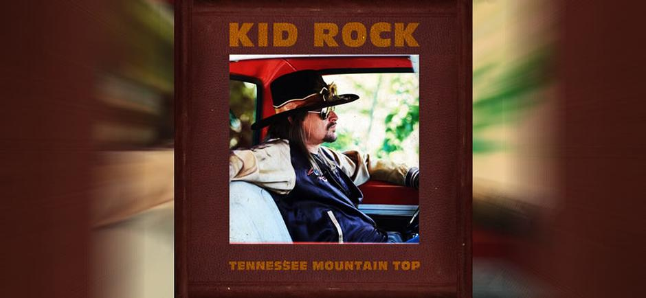 Press Release: Kid Rock Releases New Song