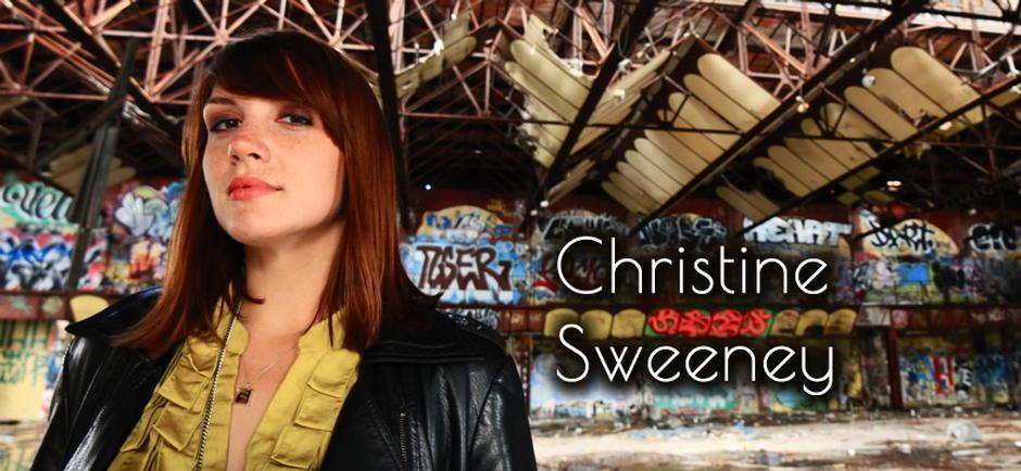 Conversations with Missy: Christine Sweeney