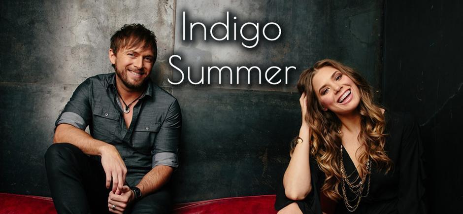 Conversations with Missy: Indigo Summer