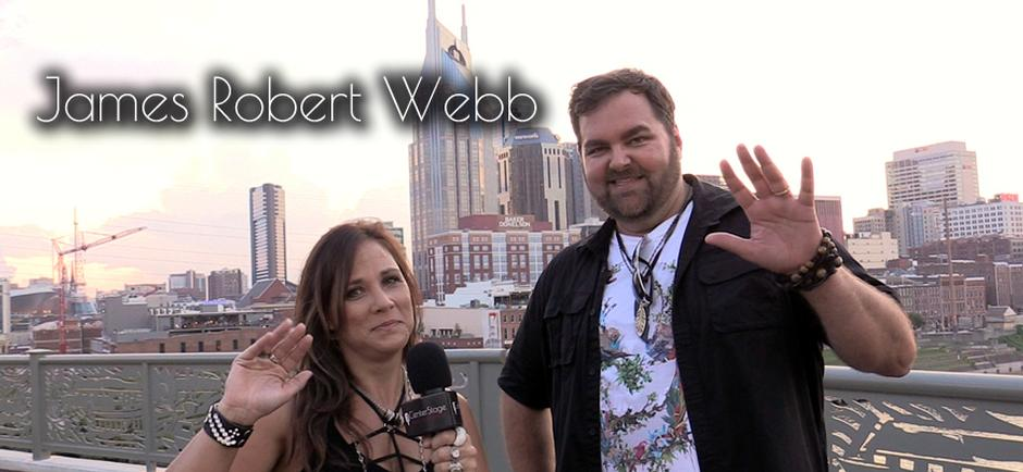 Conversations with Missy: James Robert Webb