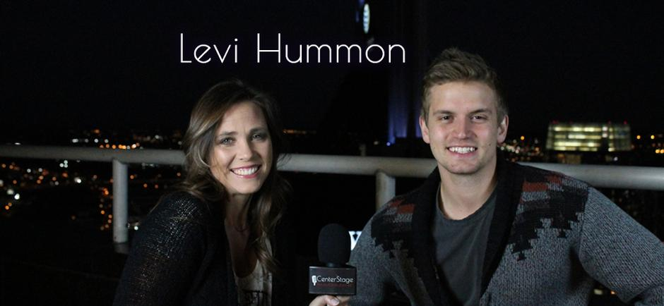 Conversations with Missy: Levi Hummon