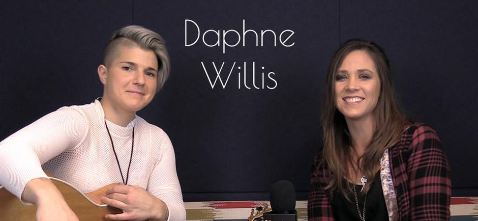 Conversations with Missy: Daphne Willis