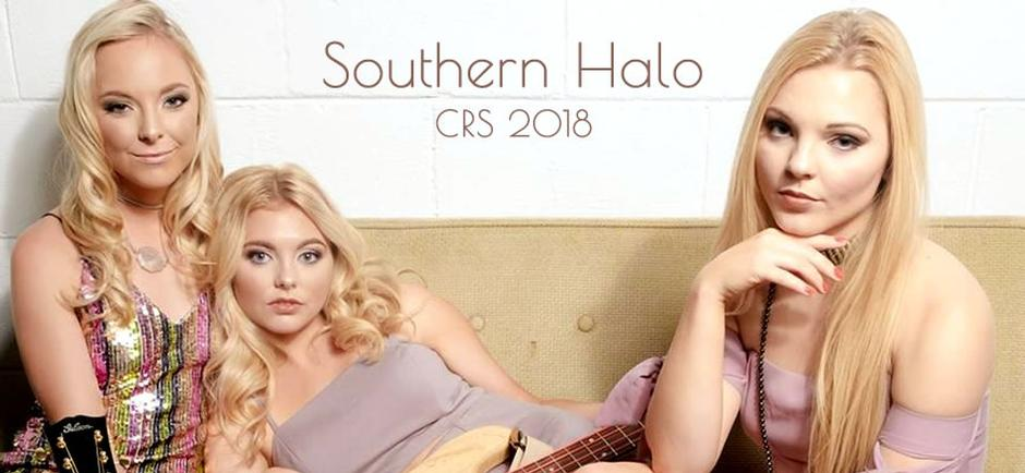 CRS 2018 with Missy: Southern Halo