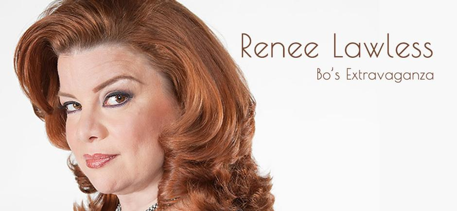 Bo's Extravaganza with Laura: Renee Lawless