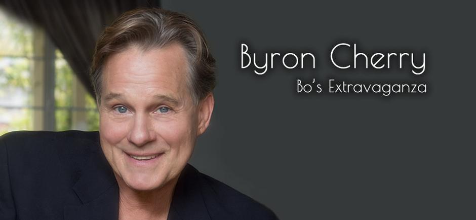 Bo's Extravaganza with Laura: Byron Cherry