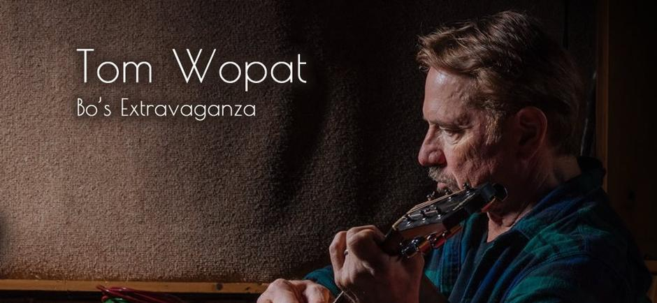 Bo's Extravaganza with Laura: Tom Wopat